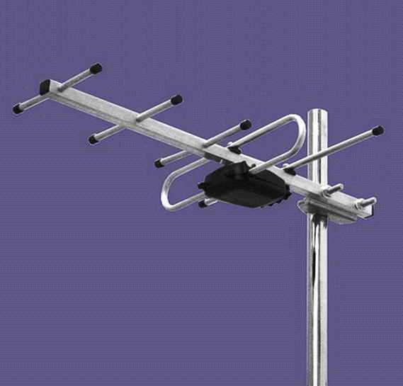 Самодельные антенны для приёма dvb-t2